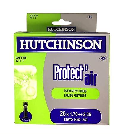 "fits widths 1.70/"" NEW 2.35/"" Schrader Valve Hutchinson 26/"" Bicycle Tube"