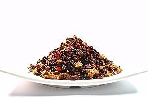 Cranberry Apple Tea, A refreshing nutritious and caffeine free beverage – 8 Oz Bag