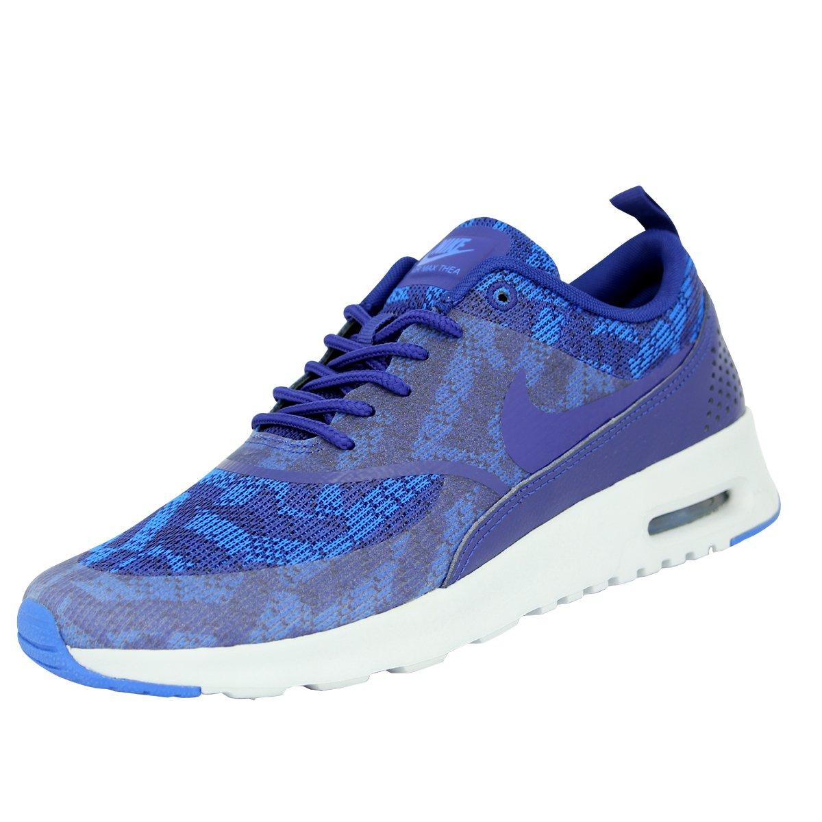 new style 65c04 cabb8 Nike - Air Max Thea Jacquard, Sneaker Basse Donna  Amazon.it  Scarpe e borse