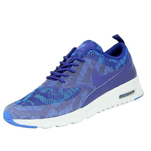 deutschland Damen schuhe Nike Air Max Thea Print W