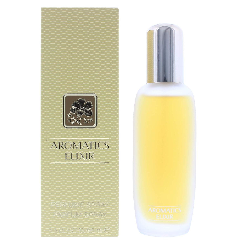Vaporisateur Zsqguvpm Elixir Aromatics Parfum 45mlcliniqueamazon De Eau uJc3TF1Kl