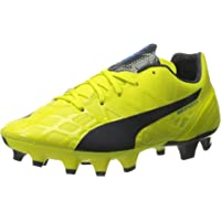 Puma Women's Evospeed 1.4 Firm Ground WN's Soccer Cleat
