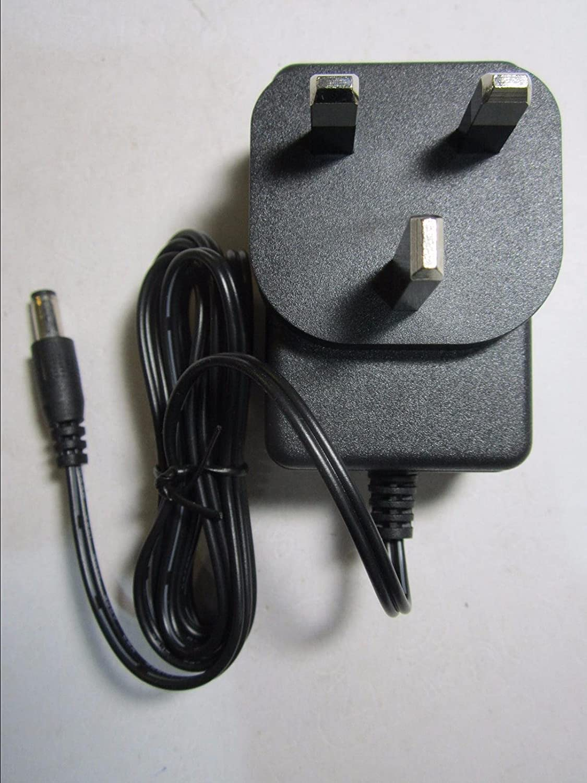 12V 1.5A Mains AC Adaptor Power Supply for iLab Alarm Clock Dock AD850120-1500