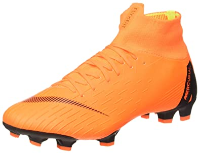 new style 6c637 b180a NIKE Mercurial Superfly 6 Academy FG Soccer Cleats