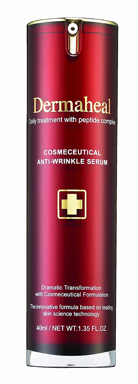 Dermaheal Cosmeceuticals Anti-Wrinkle Serum, 1.35-Fluid Ounce