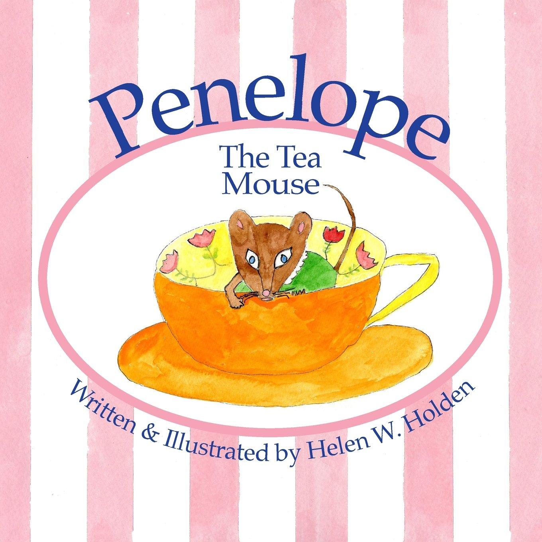 Penelope - The Tea Mouse pdf epub