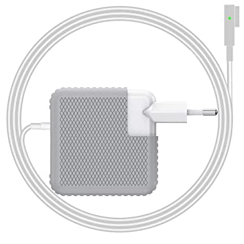 BETIONE Cargador MacBook Pro, Cargador Mac Pro, Cargador Mac Book Air 60W MagSafe 1 Forma de L Adaptador de Corriente (para MacBooks 11