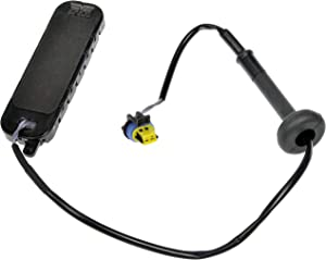 Dorman 901-156 Liftgate Release Switch for Select Cadillac/Chevrolet/GMC Models