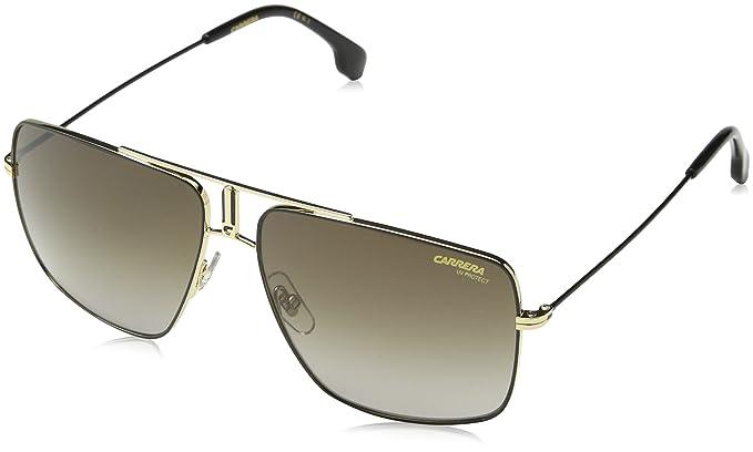 Amazon.com: Carrera Mens 1006/S – Gafas de sol, Color negro ...
