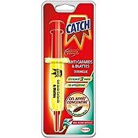 CATCH Gel Anti-cafards 1 Seringue 10 g