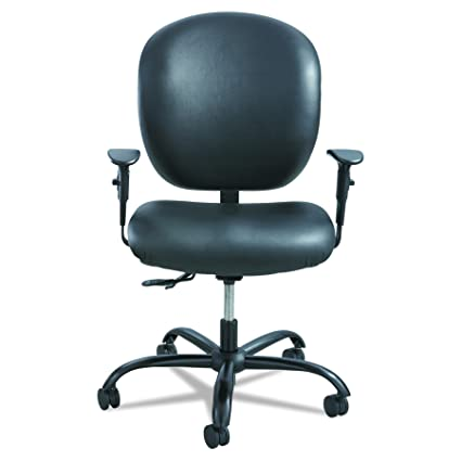 amazon com safco products 3391bv alday 24 7 task chair optional