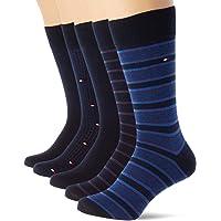 Tommy Hilfiger calcetines (Pack de 5) para Hombre