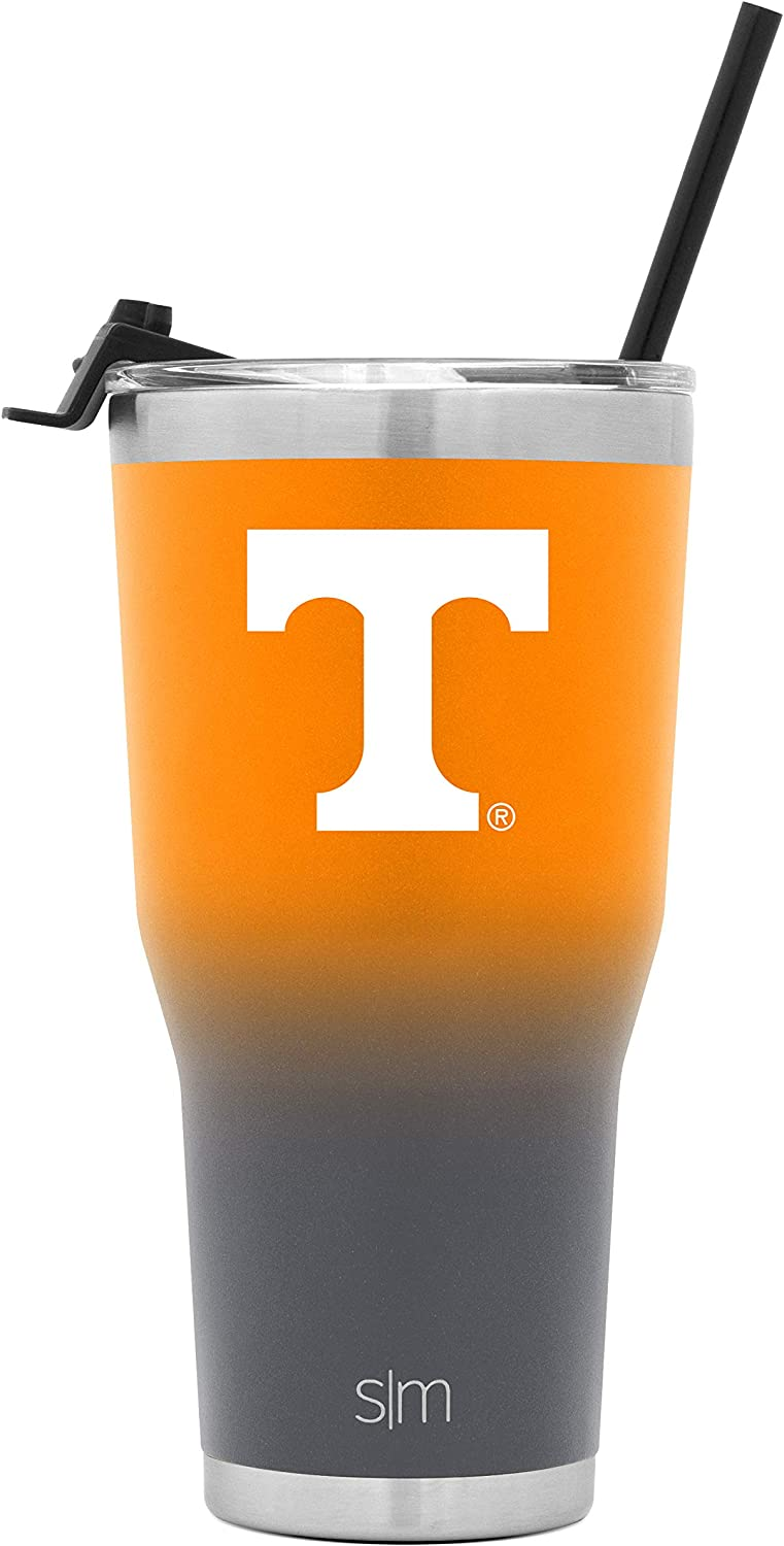 Simple Modern University Classic Insulated Tumbler