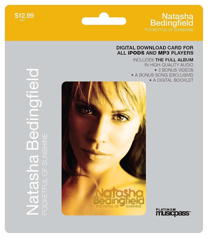 POCKETFUL NATASHA BEDINGFIELD OF CD SUNSHINE BAIXAR