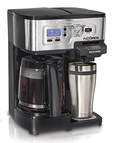 71EH1wh NoL. SL500  Personal Coffee Maker That Uses K Cups