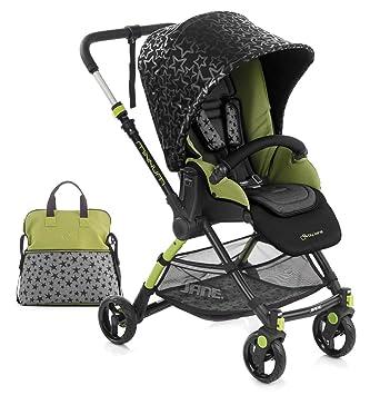 Jane minnum carrito de bebé para sillita de, ligero, color azul cielo: Amazon.es: Bebé