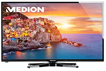 MEDION Life s18037 MD 31113 125,7 cm (50 Pulgadas Full HD ...