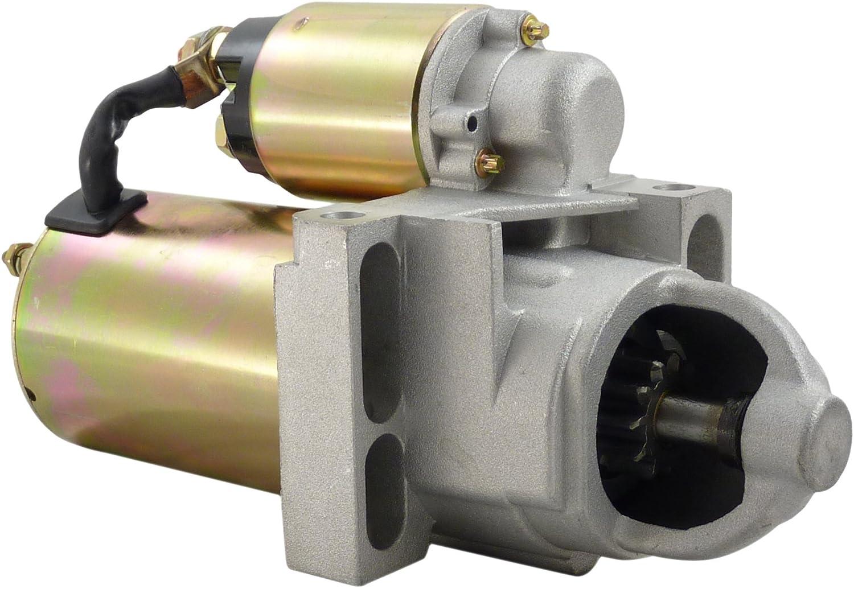 STARTER for CHEVROLET Avalanche 2500 Silverado 2500HD 3500 Suburban 2500 8.1L V8 Parts & Accessories