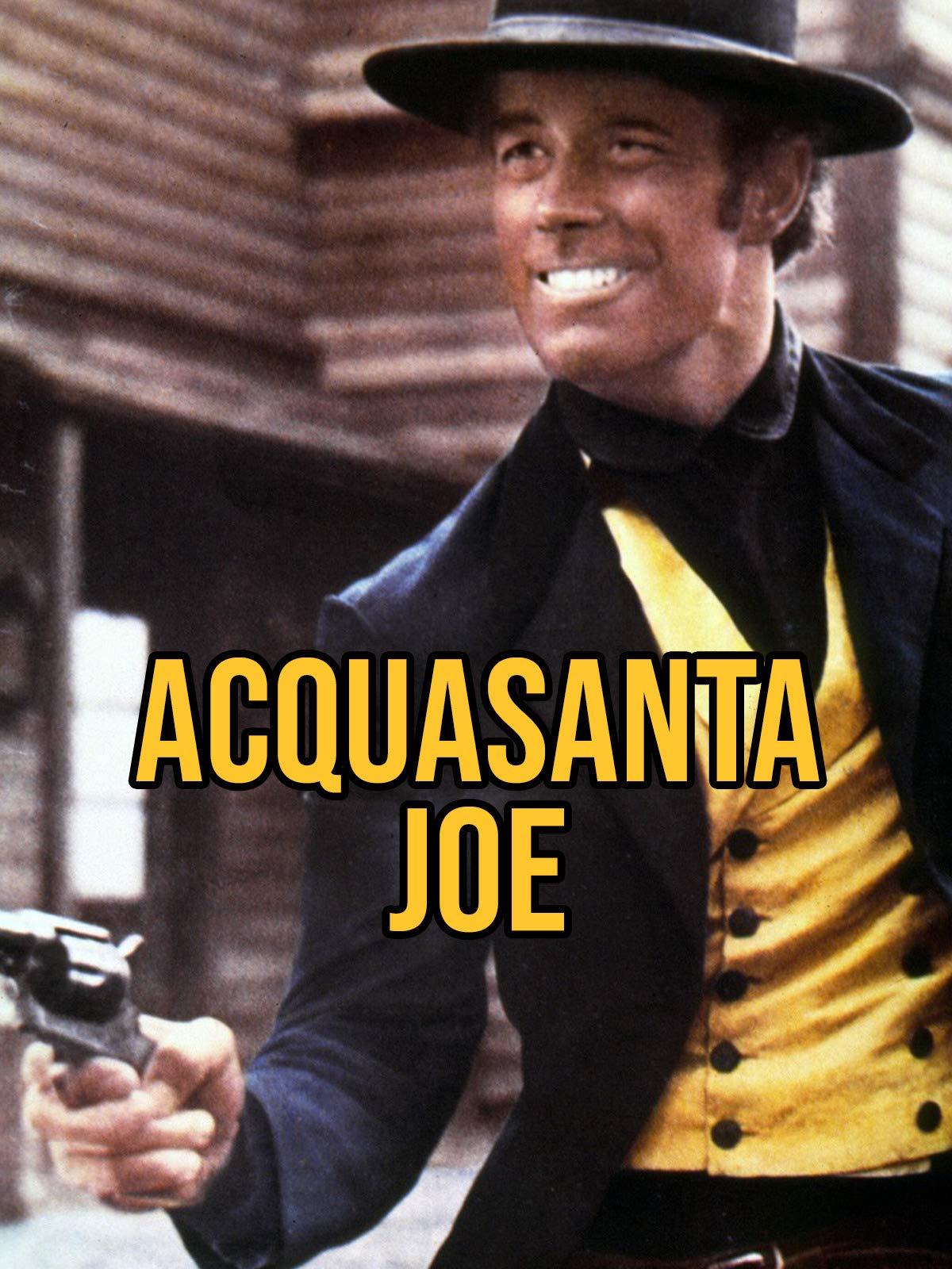 Acquasanta Joe