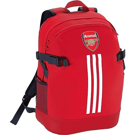 adidas Performance Arsenal Bolsa, Unisex Adulto, Scarlet/Navy ...