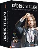 Cedric Villani - Un mathématicien aux metallos (4 DVD)