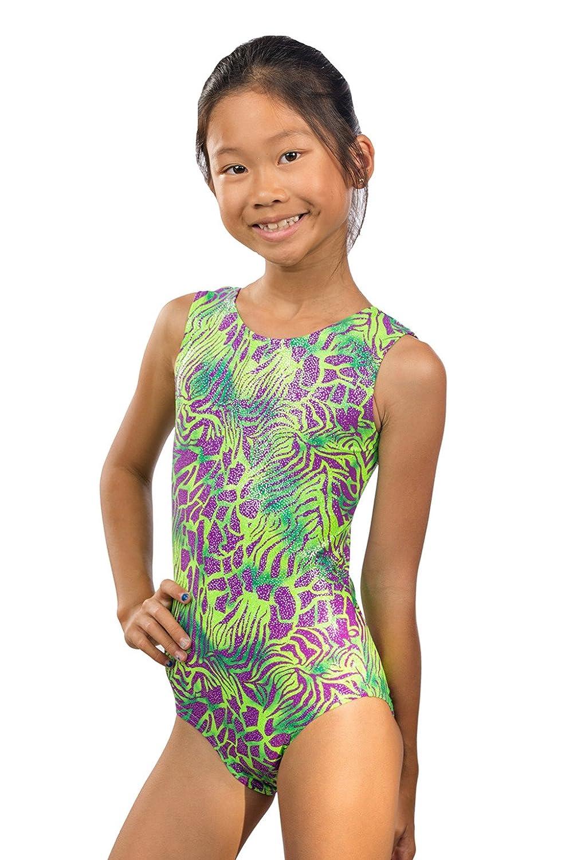 259d97f2f140 Lizatards Gymnastics Leotards for Girls