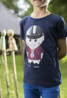 HKM Bambini T Shirt King Clyde Camicetta
