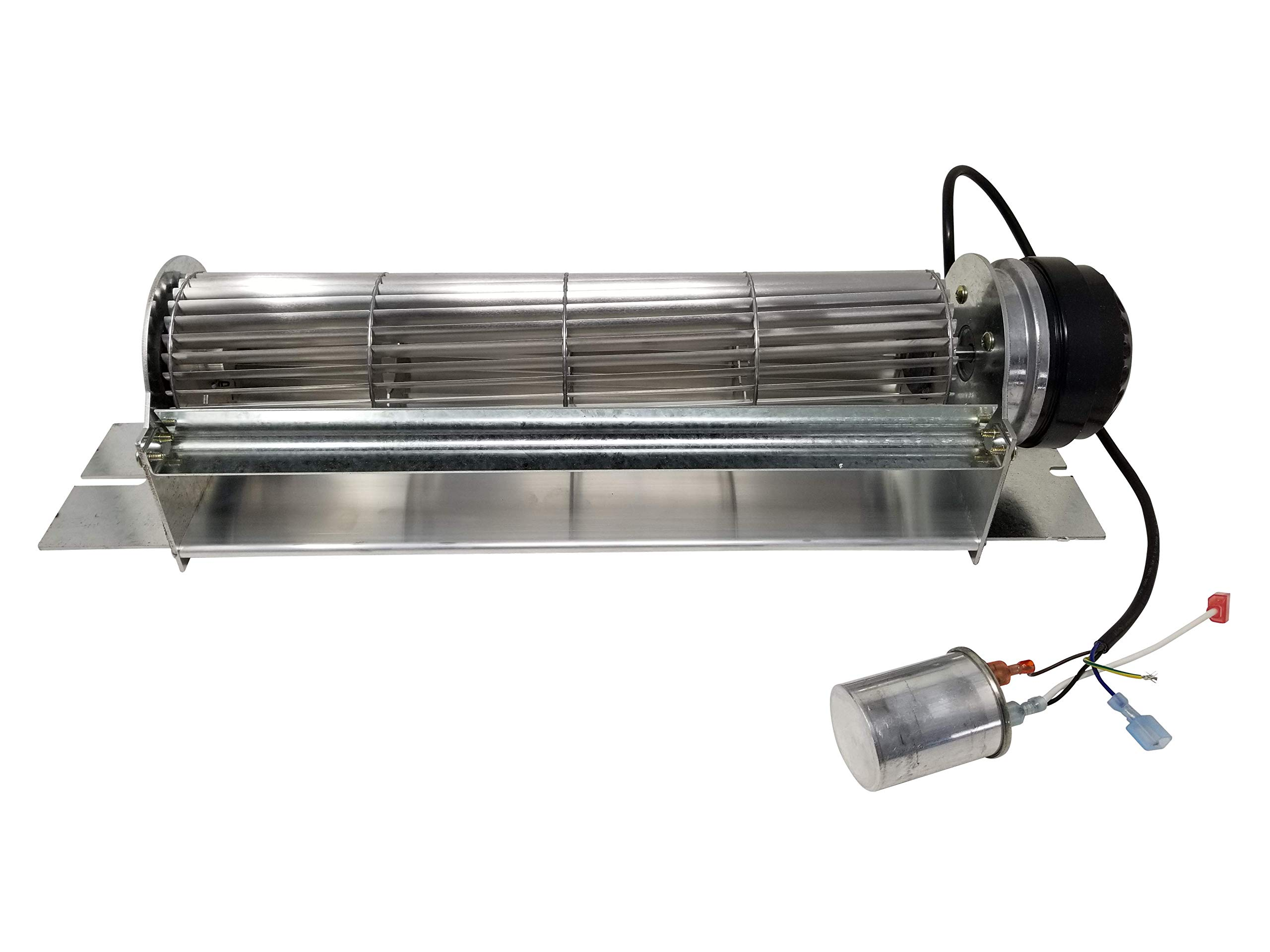 Enviro Convection Blower for The M55, Part #50-2481. Also Fits Vista Flame VF55 & Regency GC60 by Enviro