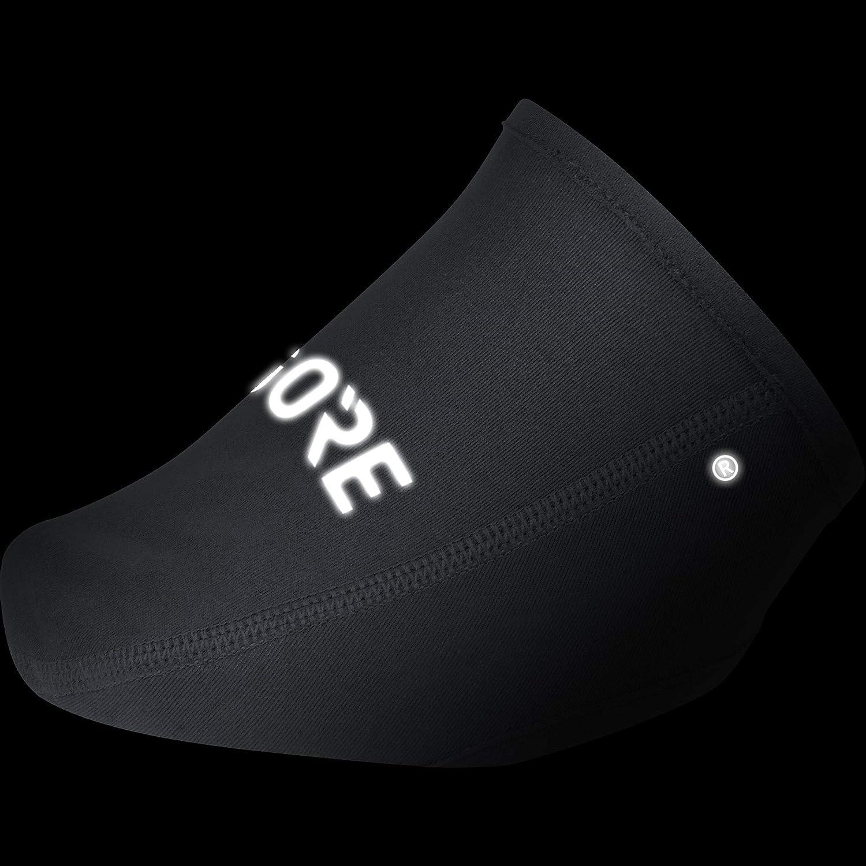 GORE WEAR C3 Punteras unisex GORE WINDSTOPPER Color Talla 42-47 negro