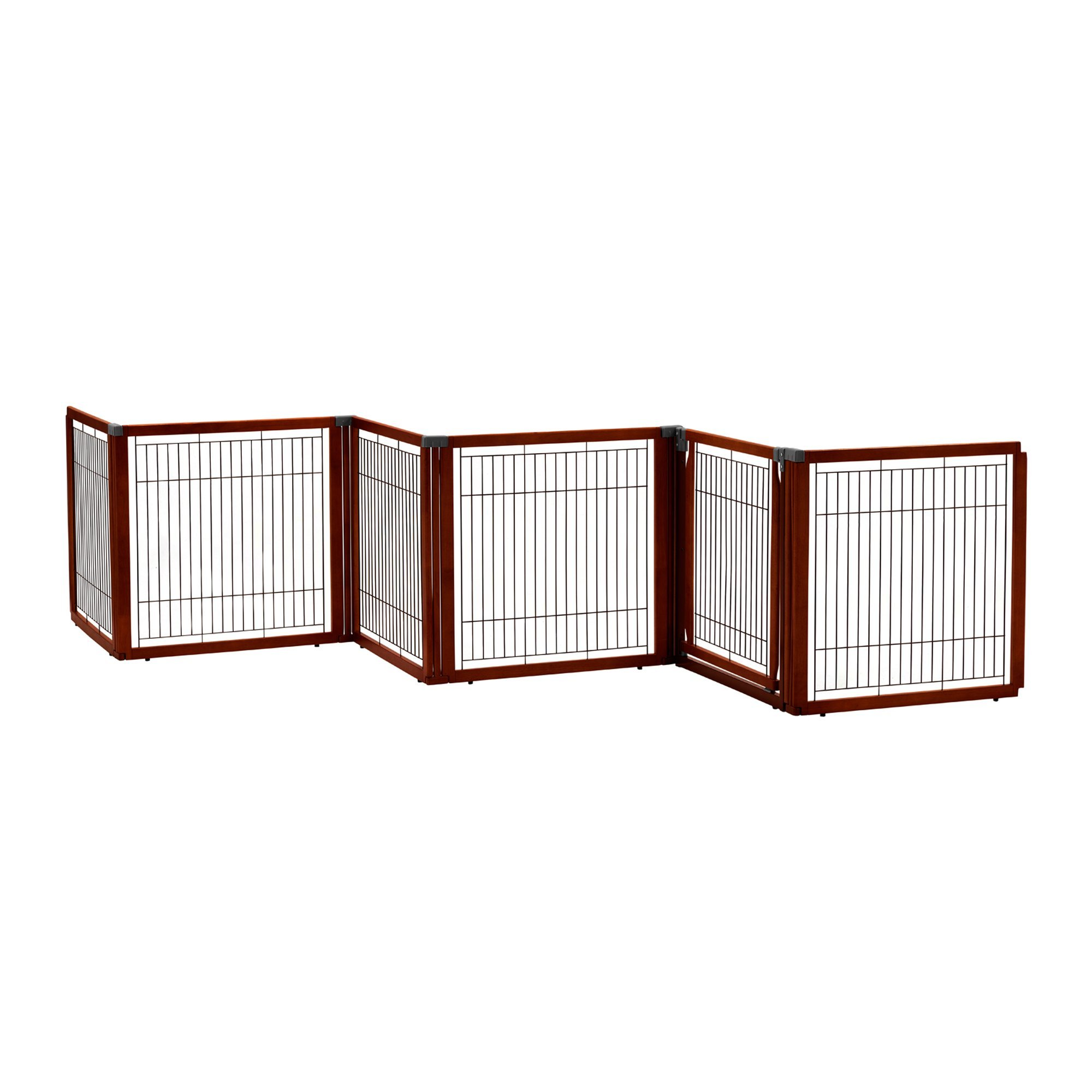 Richell 94960 Pet Kennels and Gates by Richell