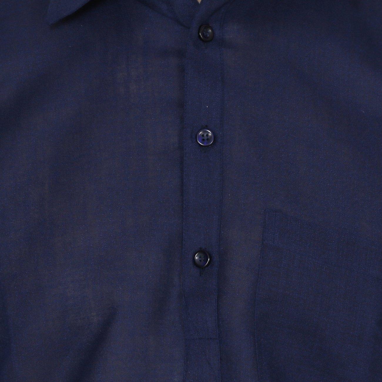 Wondercraft Ethnic Mens Linen Pathani Suit