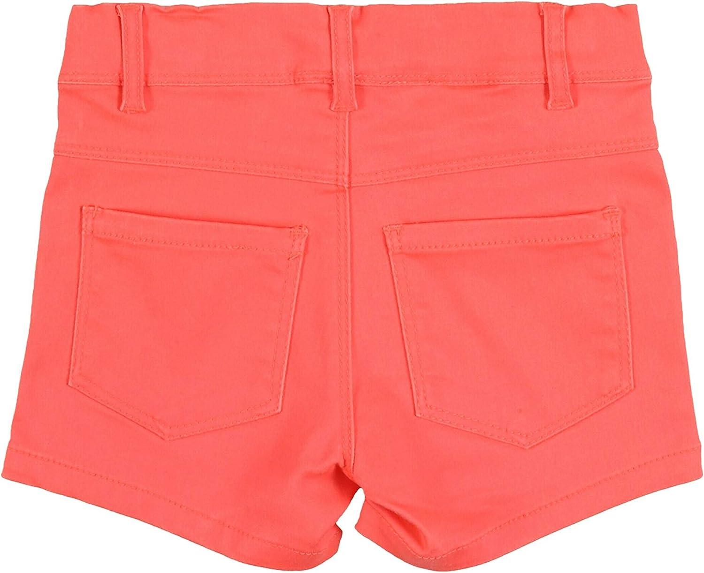 Name It Nkfrandi Mom Twiizza Shorts Camp Pantaloncini Bambina