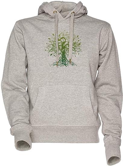 Meditar, Meditación, Espiritual Árbol Yoga Camiseta Unisexo ...