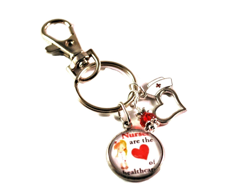 Key Chain or Purse Charm