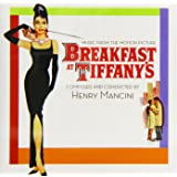 Breakfast at Tiffany's Complete Original Soundtrack