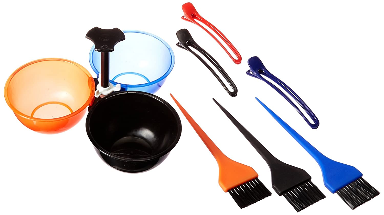 Soft 'N Style Tint Bowl Kit Soft ' N Style SNS-TBK