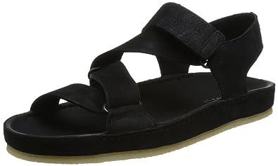 4a1e893131adc Clarks Originals Ranger Sport Sandals - Black  Amazon.co.uk  Shoes ...