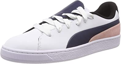 PUMA Basket Crush Paris Wn's, Sneakers Basses Femme
