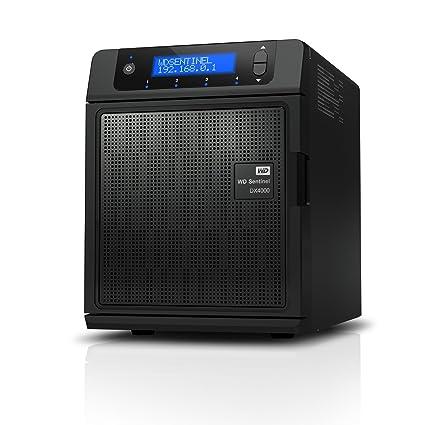 Amazon in: Buy Western Digital 16TB WD Sentinel DX4000 Small