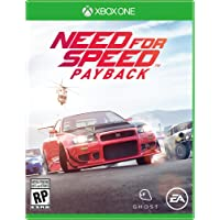 Need For Speed Payback - XBox One - Standard Edition