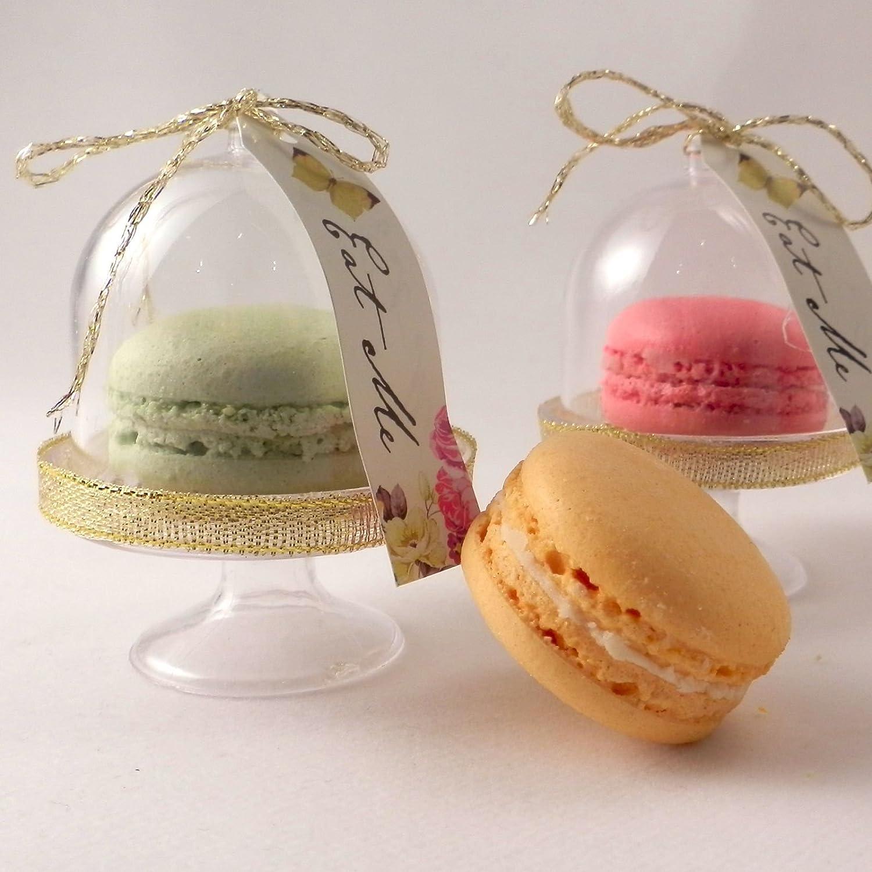 Mini Cupcake Macaroon Wedding Favours Stands Amazon
