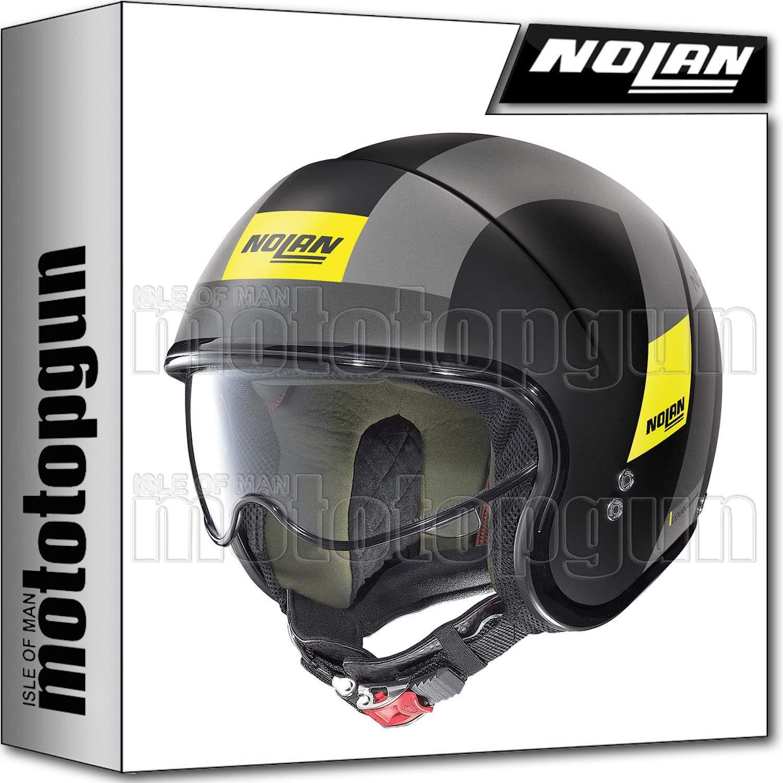 NOLAN CASCO MOTO JET N21 SPHEROID 073 XS