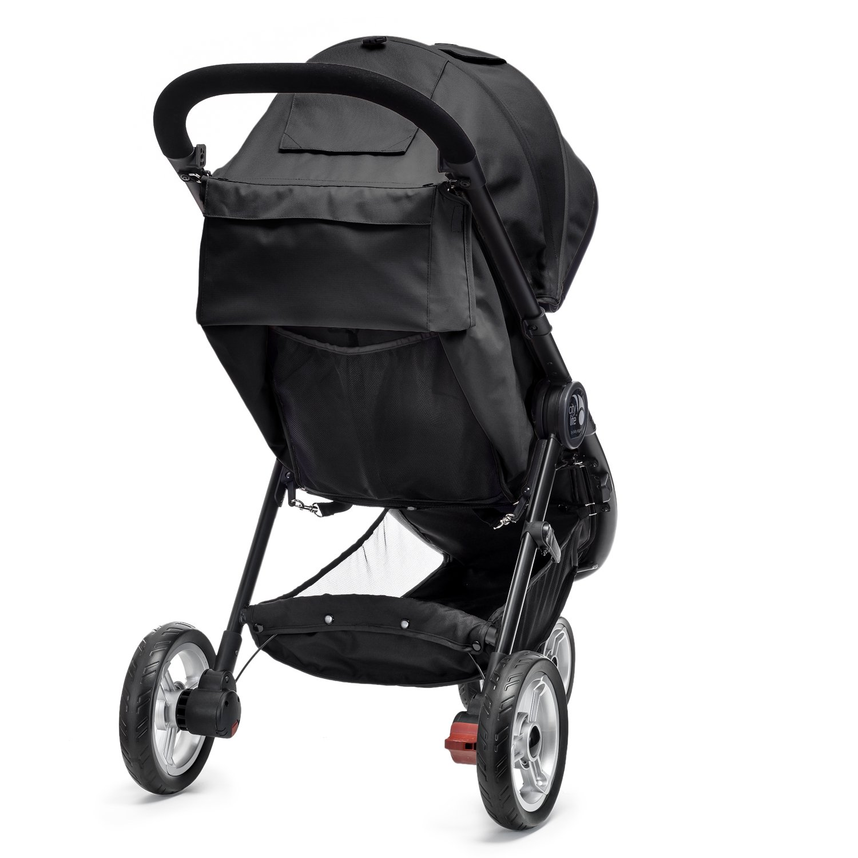 Baby Jogger cochecito 3 ruedas City Lite negro Talla