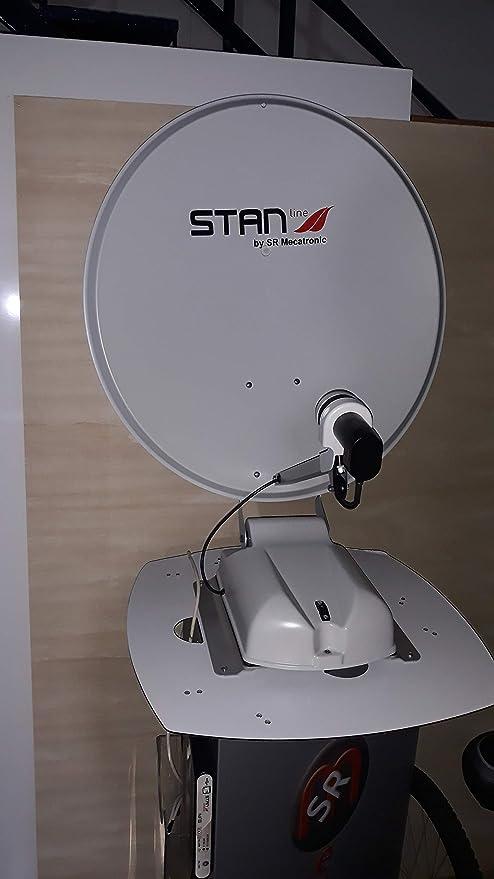 Parabola Stan Line MV65: Amazon.es: Electrónica
