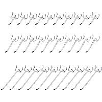 Ganchos para Tablero 50mm 100mm 150mm Ganchos Paneles