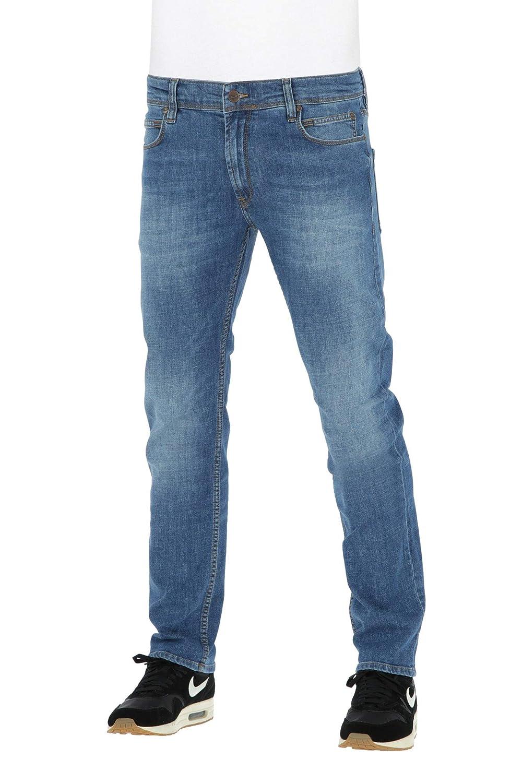 Used Light Stone Reell Men Jeans Nova 2 Artikel-Nr.1104-008 - 01-001