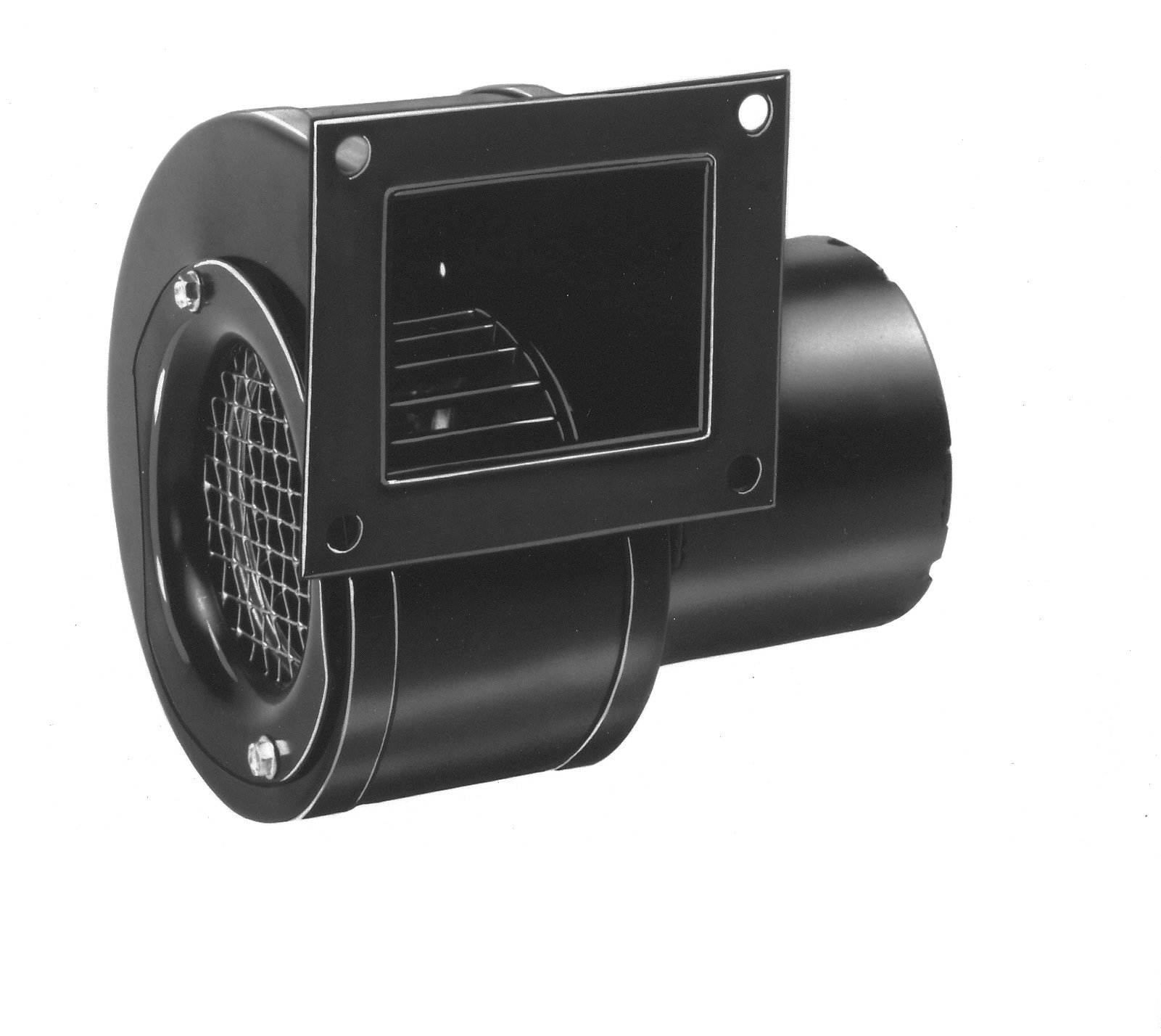 Fasco B30 Centrifugal Blower with Sleeve Bearing, 3,200 rpm, 115V, 60Hz, 0.59 amps, 45 CFM