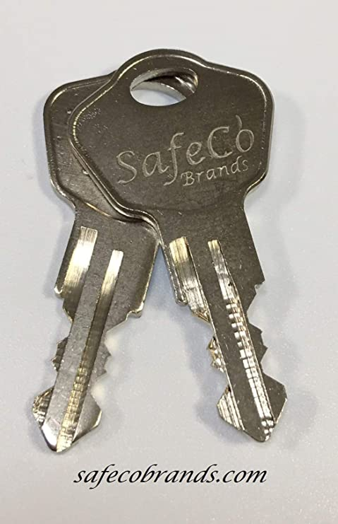 Universal and Reverse 6 Key Set Cut to Code Locksmith Lock Sport Tools