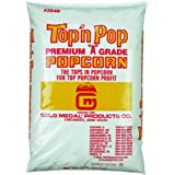 Gold Medal Prod. 2040 Top 'N Pop Bulk Popcorn