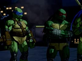 Watch Clip: Teenage Mutant Ninja Turtles: Mutants in ...